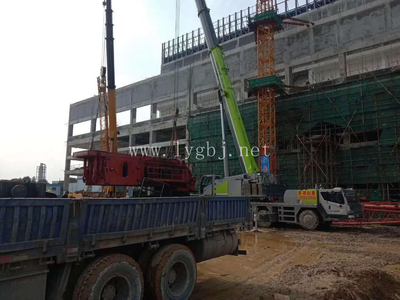 温州900吨汽车吊出租